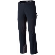 Mountain Hardwear Women's Super Chockstone Pant Black