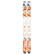Movement Apex Ski Hvit
