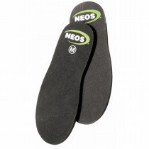 Neos Eva Insoles Black