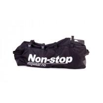 Non-Stop Dogwear Checkpointbag Black