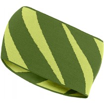 Norrøna /29 Reversible Striped Headband Iguana