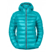 Norrøna Lyngen Lightweight Down750 Jacket (W) Aquanaut
