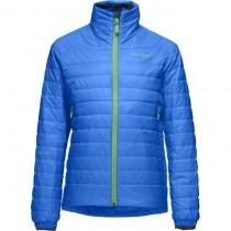 Norrøna Falketind Primaloft Jacket Junior Electric Blue