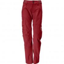 Norrøna Svalbard Flex1 Pants Women's Jester Red