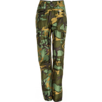 Norrøna Tamok Gore-Tex Pants Ltd (W) Green Camo
