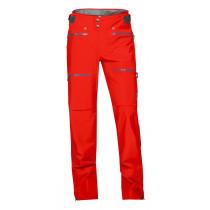 Norrøna Lyngen Driflex3 Pants (M) Crimson Kick
