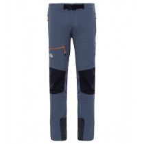 The North Face M Asteroid Pant Vanadis Grey