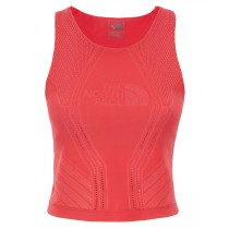 The North Face Women's Flight Series Tank Cayenne Red