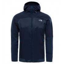 The North Face Men's Kokyu Full Zip Hoodie Urban Navy