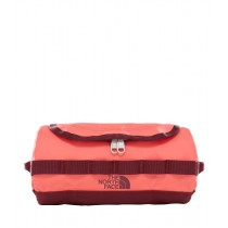 The North Face Base Camp Travel Canister- S Cayenne red/Regal red