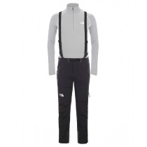 The North Face M Descendit Pant Black