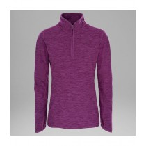 The North Face W Motivation 1/4 Zip Woodviolethther