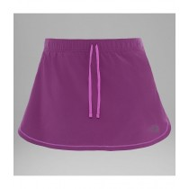 The North Face Women's Runagade Woven Skirt Wood Violet/Sweet Violet