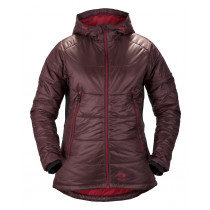 Sweet Protection Nutshell Jacket Womens Ron Red
