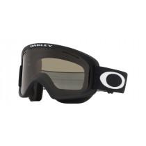 Oakley O2 XM Matte Black/Dark Grey