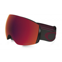 Oakley Flight Deck Iron Brick Prizm Torch Iridium