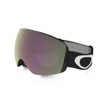 Oakley Flight Deck XM Matte Black Prizm Hi Pink Iridium