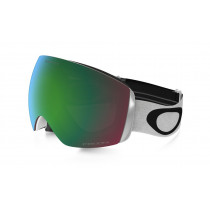 Oakley Flight Deck XM Matte White Prizm Jade Iridium