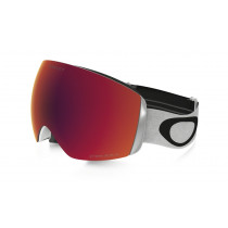 Oakley Flight Deck XM Matte White/ Prizm Torch Iridium