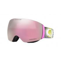 Oakley Flightdeck Xm Corduroy Dreams Laser Rose W/Pzmhipnk