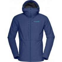 Norrøna Lofoten Powershield Pro Alpha Jacket (M) Ocean Swell