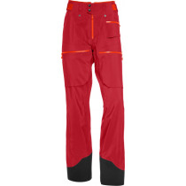 Norrøna Lofoten Gore-Tex Pro Light Pants (M) Jester Red