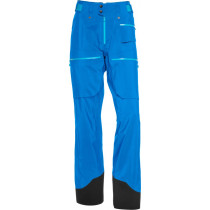Norrøna Lofoten Gore-Tex Pro Light Pants (M) Hot Sapphire