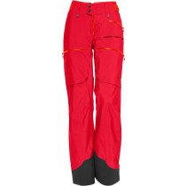 Norrøna Lofoten Gore-Tex Pro Light Pants (W) Rebel Red