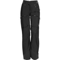 Norrøna Lofoten Gore-Tex Pro Light Pants (W) Caviar