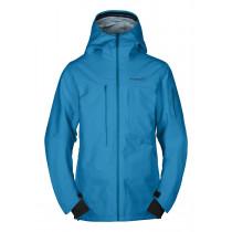 Norrøna Røldal Gore-Tex Jacket (M) Torrent Blue