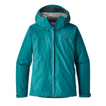 Patagonia Women's Torrentshell Jacket Elwha Blue