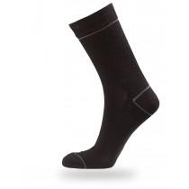Felines BambWool Outdoor Sock Black