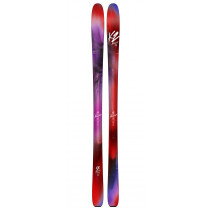 K2 Alluvit 88 Red/Purple