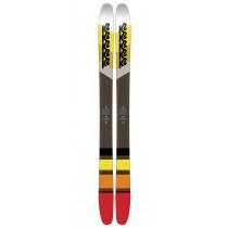 K2 Marksman Wood, Red, Yellow