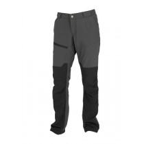 Sasta Kuru Women's Trousers Dark Grey
