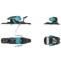 Salomon Warden 11 Turquoise/Black L100