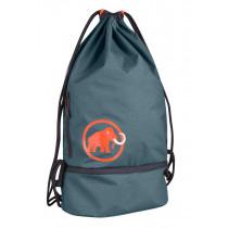 Mammut Magic Gym Bag Dark Chill