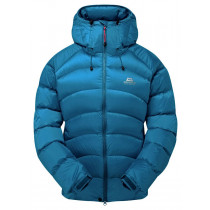 Mountain Equipment Women's Sigma Jacket Lagoon Blue