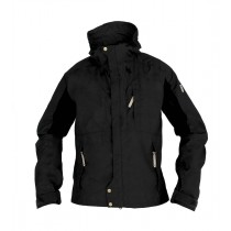 Sasta Naarva Jacket Black