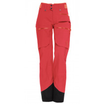 Norrøna Lofoten Gore-Tex Pro Pants (W) Rebel Red