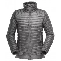 Norrøna Lofoten Super Lightweight Down Jacket (W) Mercury