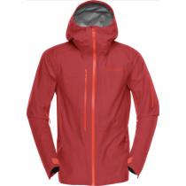 Norrøna Lofoten Gore-Tex Active Jacket (M) Jester Red
