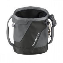 Mammut Ophir Chalk Bag Graphite-Smoke one s