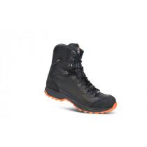 Crispi Oppdal GTX Black/Orange