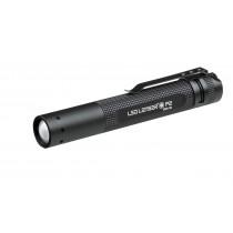 Led Lenser P2 Ficklampa