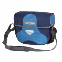 Ortlieb Ultimate6 Plus 7L Denim-Steelblue