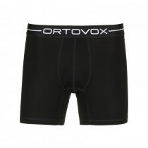 Ortovox Boxer Men Black Raven