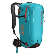 Ortovox Ascent 28 S Avabag Kit Aqua