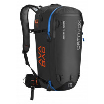 Ortovox Ascent 30 Avabag Kit Black Anthracite