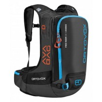Ortovox Free Rider 20 S Avabag Kit Black Anthracite
